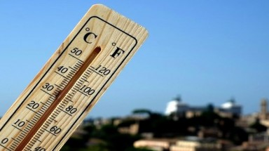 Scorcher summers predicted for Europe