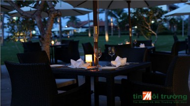 Boutique Hoi An Resort will participate in Earth Hour 2014
