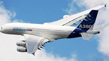 Lion Group and Airbus partner for flight training services