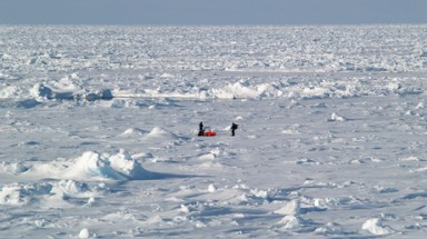 "What""s going on with global warming and Antarctic""s growing sea ice?"