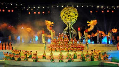 Hue Festival to promote global solidarity