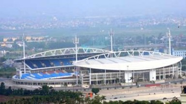 Vietnam lawmakers concerned by mounting cost of Asian Games