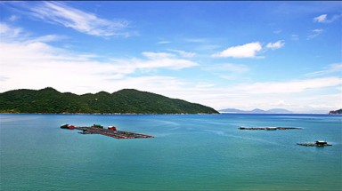The top destinations in Phu Yen