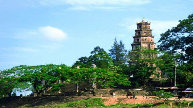 Hue, Da Lat nominated for green city awards