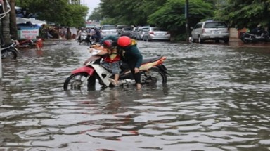 Climate change response developed in Mekong Delta region