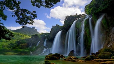 Cao Bang in Top 10 Treks in South East Asia