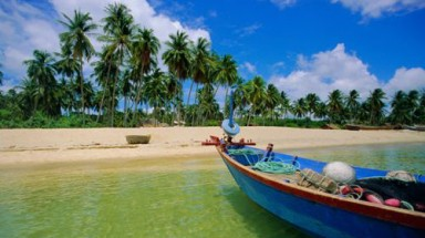 Phu Quoc among world's top 10 best Honeymoon destinations