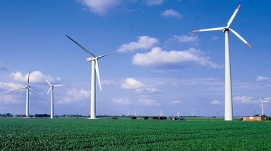 New wind power project receives green light in Tra Vinh