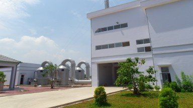 Binh Duong builds $318.5 mln wastewater treatment plant