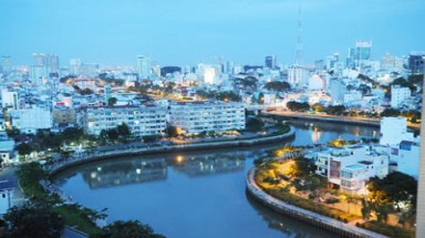Vietnam allocates $450 million to clean Nhieu Loc – Thi Nghe canal