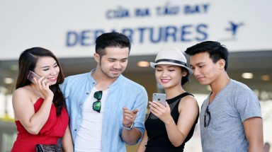 MobiFone cung cấp ứng dụng mConnect