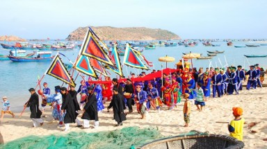 Cau Ngu festival recognised as national heritage