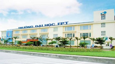 FPT to become Vietnam's first uni to open overseas