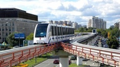 Hanoi plans monorail system to ease congestion