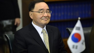 S. Korean prime minister resigns over ferry sinking
