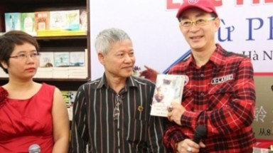 Chinese actor meets Hanoi audiences