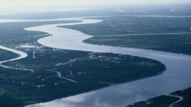 Water plants planned for Mekong Delta