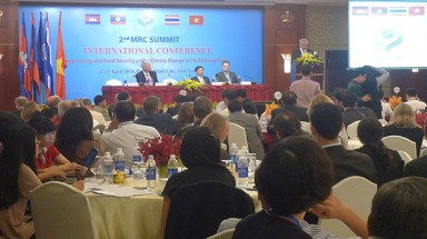 Regional Cooperation Needs Resuscitation at Mekong Summit