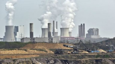 IPCC report: world must urgently switch to clean sources of energy