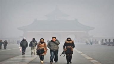 Mitigating air pollution needs public effort
