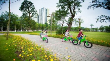 Green Kindergarten Design launched