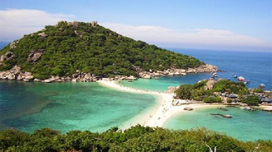 More foreigners visit Phu Quoc