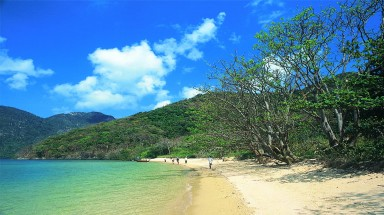 Con Dao national park recognised world's Ramsar site