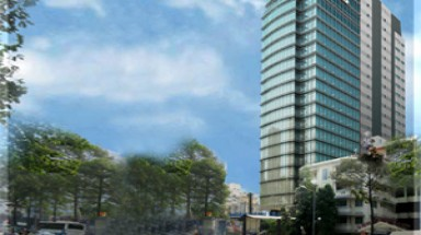 Savills Vietnam has been appointed as the property management agent for MB sunny tower