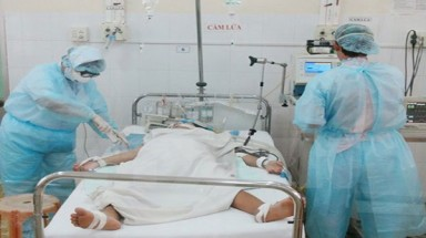 Hai Phong reports first A/H1N1 case of 2015