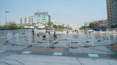 HCM City's first pedestrian street in pictures