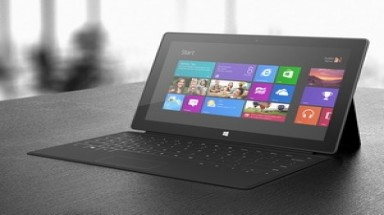Microsoft sắp sửa ra mắt tablet Surface 7,9-inch