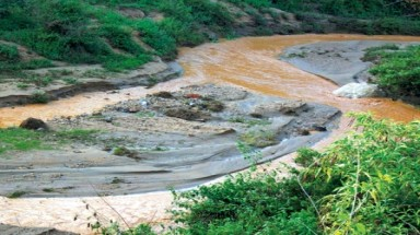 Master plan to tackle river pollution