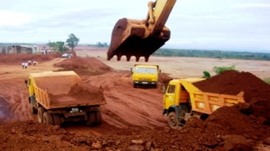 Scientist warns about water pollution and red dust in bauxite project
