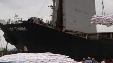 Vietnam exports 33,000 tonnes of rice to Haiti