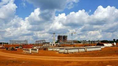 "Bauxite projects ""safe"""