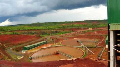 Vietnamese scientists successfully create iron of red mud