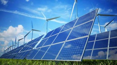 France helps Vietnam develop renewable energy