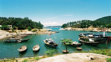Cham Islands to join national grid