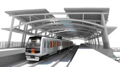 British, RoK investors eye subway in HCM City