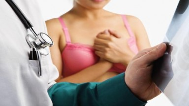 Study lists dangerous chemicals linked to breast cancer