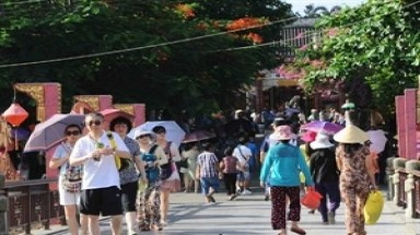 Celebration marks Hoi An's world cultural heritage status