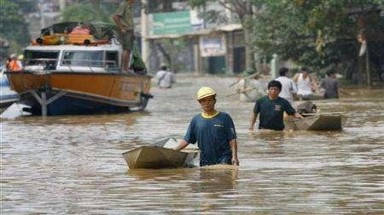 Vietnam needs $30 bln for climate change response