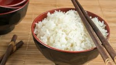Rumours of 'plastic rice' remain unconfirmed, says Ministry