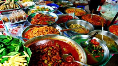 Hanoi tops street food cities in Asia