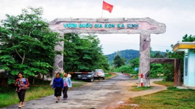 Gia Lai's Kon Ka King Park set to become biodiversity hub