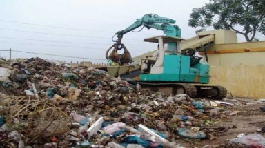 Hanoi decrees waste sorting at source