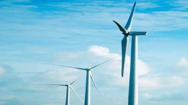 Bac Lieu wind-power project comes on line