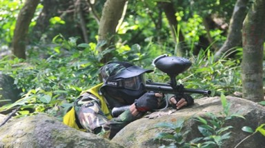 Paintball shooting tours stopped to protect ecosystem