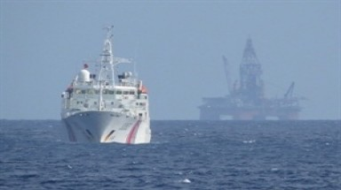 US State Department concerns about more Chinese oil rigs