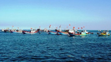 Sri Lanka scholars supportive of Vietnam in East Sea issue